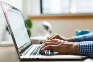 writer getting unstuck from creative blocks