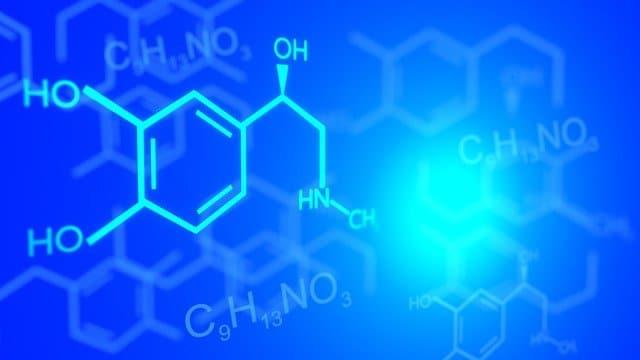 7,8-Dihydroxyflavone Tropoflavin molecule